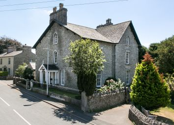 Thumbnail 6 bed detached house for sale in Trinity House, Burton Road, Holme, Carnforth