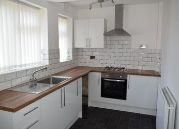 Thumbnail 3 bed end terrace house to rent in Kingsheath Avenue, Liverpool