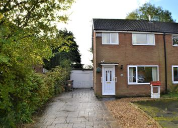 Thumbnail 3 bed semi-detached house for sale in Daisy Bank Close, Leyland