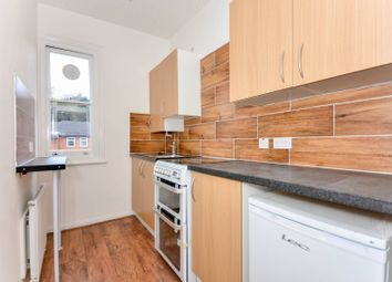 Thumbnail 1 bed flat to rent in Victoria Crescent, Gipsy Hill