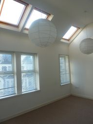 Thumbnail 2 bed flat to rent in Carlisle Street, Cardiff
