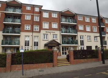 Thumbnail 1 bed flat to rent in 7Ex, Westcliff