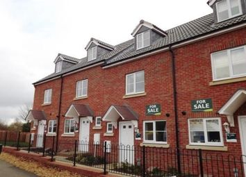 Thumbnail 3 bed property to rent in High Street, Fletton, Peterborough