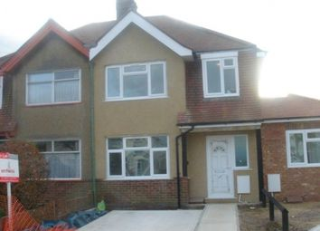 Thumbnail 1 bed detached house to rent in Hollybush Row, Oxford