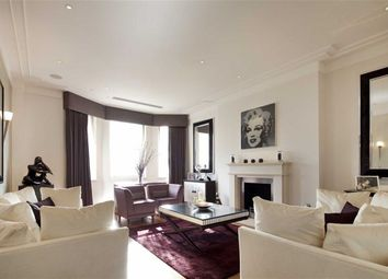 Thumbnail 4 bed flat for sale in Prince Albert Road, St John's Wood, London