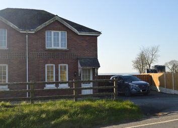 Thumbnail 2 bedroom property to rent in Trimsaran Road, Kidwelly