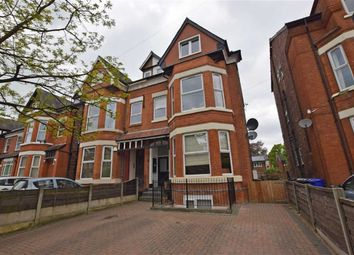 Thumbnail 1 bedroom flat for sale in 26 Clyde Road, West Didsbury, Manchester