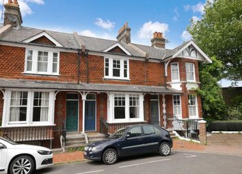 Thumbnail 3 bed terraced house for sale in Dorset Road, Lewes, East Sussex
