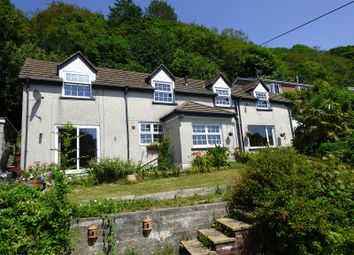Thumbnail 2 bed cottage for sale in Thorney Road, Baglan, Port Talbot.