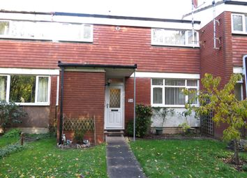 3 bed terraced house for sale in Deans Close, Church Hill South, Redditch B98