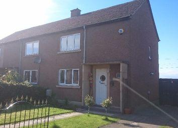 Thumbnail 2 bed semi-detached house to rent in Prestongrange Terrace, Prestonpans, East Lothian