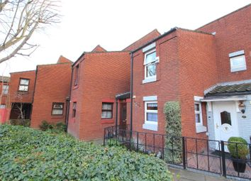 Thumbnail 2 bed terraced house for sale in Statham Grove, Edmonton
