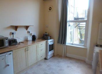 Thumbnail 1 bedroom flat to rent in Walter Road, Swansea