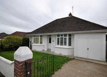 Thumbnail 2 bed detached bungalow for sale in Lynhurst Avenue, Sticklepath, Barnstaple