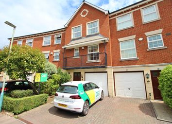 3 bed property to rent in Brookbank Close, Cheltenham, Glos GL50