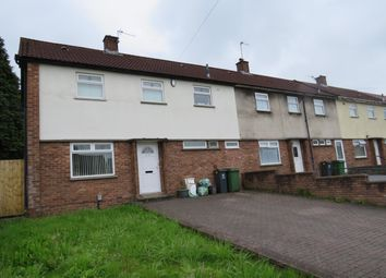Thumbnail 3 bed property to rent in Heol Carnau, Ely, Cardiff