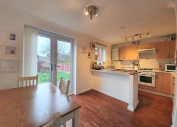 3 bed terraced house for sale in Helm Close, Gosport PO13
