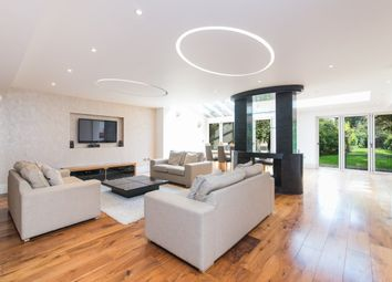 Thumbnail 4 bed property to rent in Hartswood Road, Chiswick