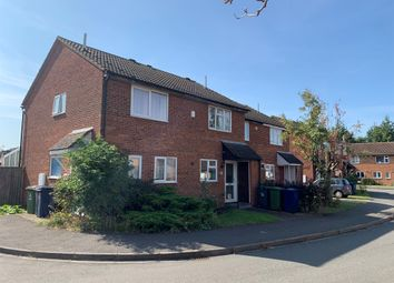 Thumbnail 2 bedroom terraced house for sale in Bagot Place, Cambridge
