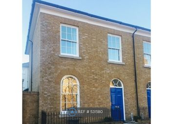 Thumbnail 3 bedroom semi-detached house to rent in Trematon Street, Dorchester