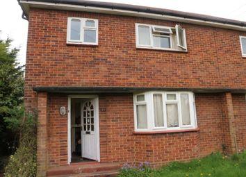 Thumbnail 1 bed flat for sale in 80 Sandy Lane, Dereham, Norfolk