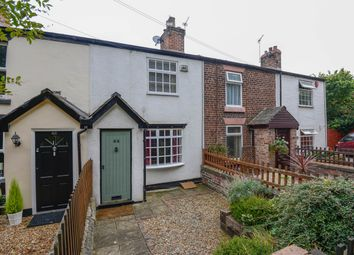 Thumbnail 2 bed terraced house to rent in Rushgreen Road, Lymm