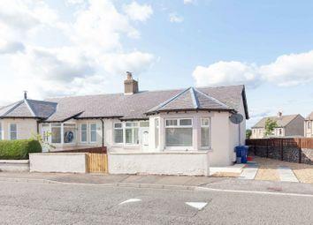 Thumbnail 3 bed semi-detached bungalow for sale in Ninth Street, Newtongrange, Midlothian