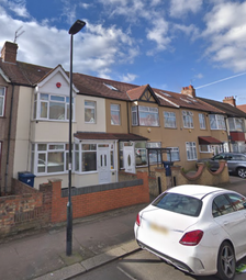 Thumbnail 4 bed terraced house for sale in Ranelagh Road, Southall