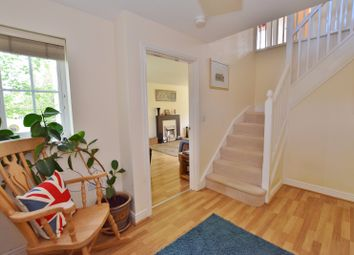 Thumbnail 5 bed detached house for sale in Bluebell Road, Kingsnorth, Ashford