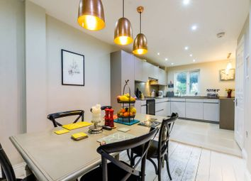 Thumbnail 3 bed property to rent in Cookham Crescent, Rotherhithe
