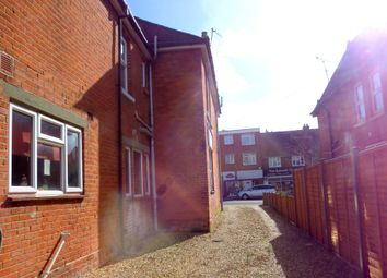 Thumbnail Studio to rent in Winchester Road, Shirley, Southampton
