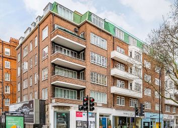 1 bed flat for sale in Redcliffe Close, Old Brompton Road, London SW5