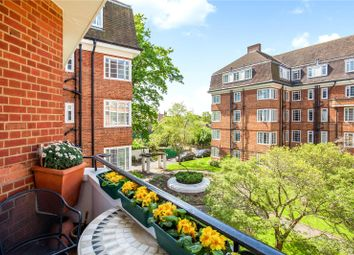 Thumbnail 1 bedroom flat for sale in Watchfield Court, Sutton Court Road, London