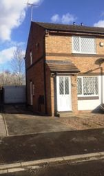 Thumbnail 2 bed semi-detached house for sale in Brampton Lane, Armthorpe, Doncaster