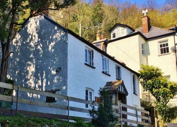 Thumbnail 2 bed property for sale in Lynmouth Street, Lynmouth