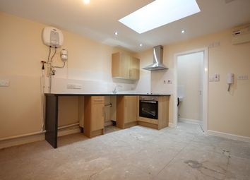 Thumbnail Studio to rent in Recently Converted Ground Floor Modern Studio, St Johns, Worcester