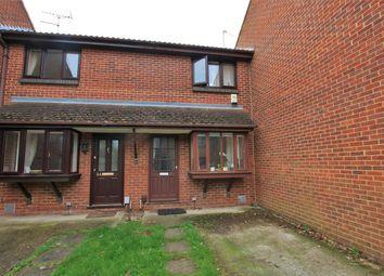 Thumbnail 1 bed terraced house for sale in Jupiter Way, Wokingham, Berkshire