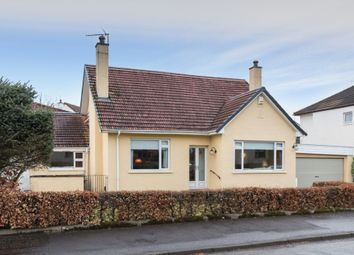 Thumbnail 3 bed detached bungalow for sale in 1 Blackwood Avenue, Newton Mearns