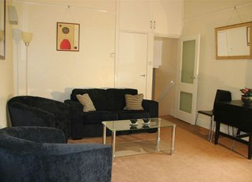 Thumbnail 2 bedroom flat to rent in Forest Road West, Arboretum, Nottingham