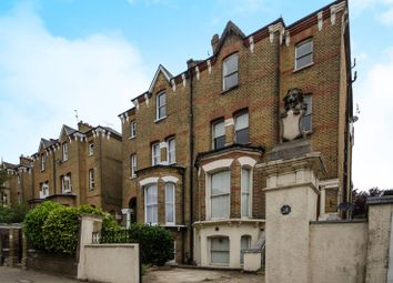Thumbnail 5 bed semi-detached house for sale in Lordship Park, Stoke Newington