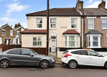 Thumbnail 3 bed end terrace house for sale in Clinton Road, Harringay, London