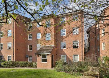 Thumbnail 2 bed flat for sale in Barker Drive, Elm Village, Camden