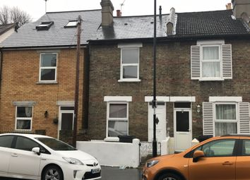 Thumbnail 2 bed terraced house to rent in Mayo Road, Croydon