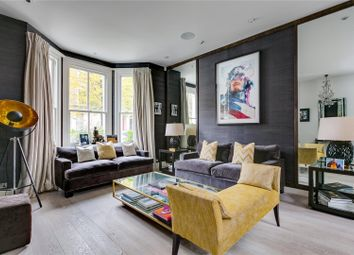 Thumbnail 5 bedroom terraced house for sale in Chesterton Road, North Kensington, London