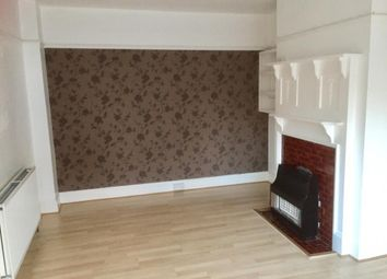 Thumbnail 3 bed end terrace house to rent in Mitchell Avenue, Chatham