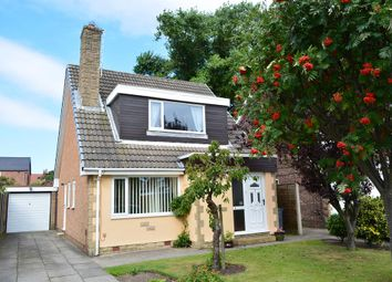 Thumbnail 4 bed detached house for sale in Lawn Tennis Court, South Shore, Blackpool