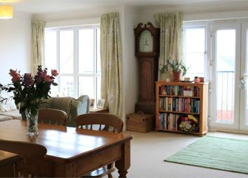 Thumbnail 2 bed flat for sale in Flat 11, Falcon Court, Falcon Way, Bourne, Lincolnshire
