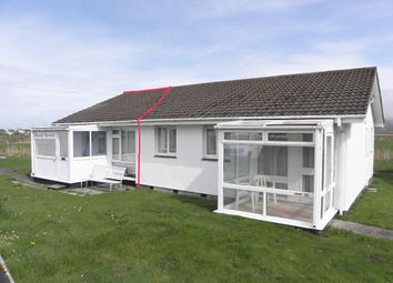Thumbnail 2 bedroom bungalow for sale in Glan Y Mor, Fairbourne