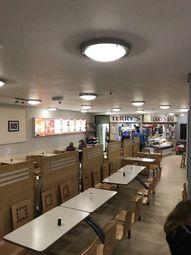 Thumbnail Restaurant/cafe for sale in Potteries Shopping Centre, Stoke-On-Trent