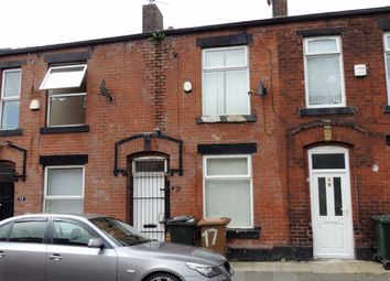 Thumbnail 2 bedroom terraced house for sale in Holborn Street, Rochdale
